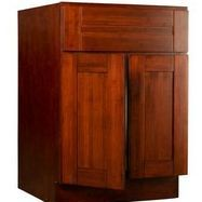 Eco Cabinets Bamboo Cabinets