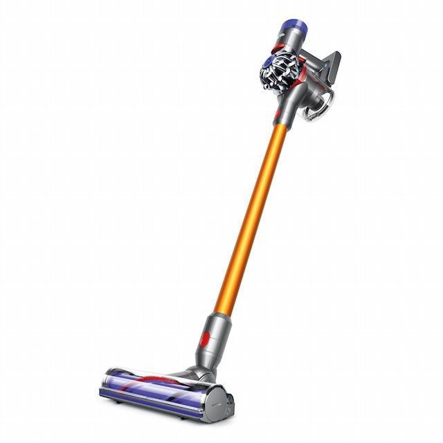 The 8 Best Cordless Stick Vacuums Of 2020