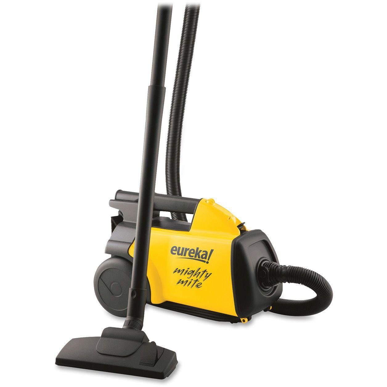 Eureka Lightweight Mighty Mite Canister Vacuum