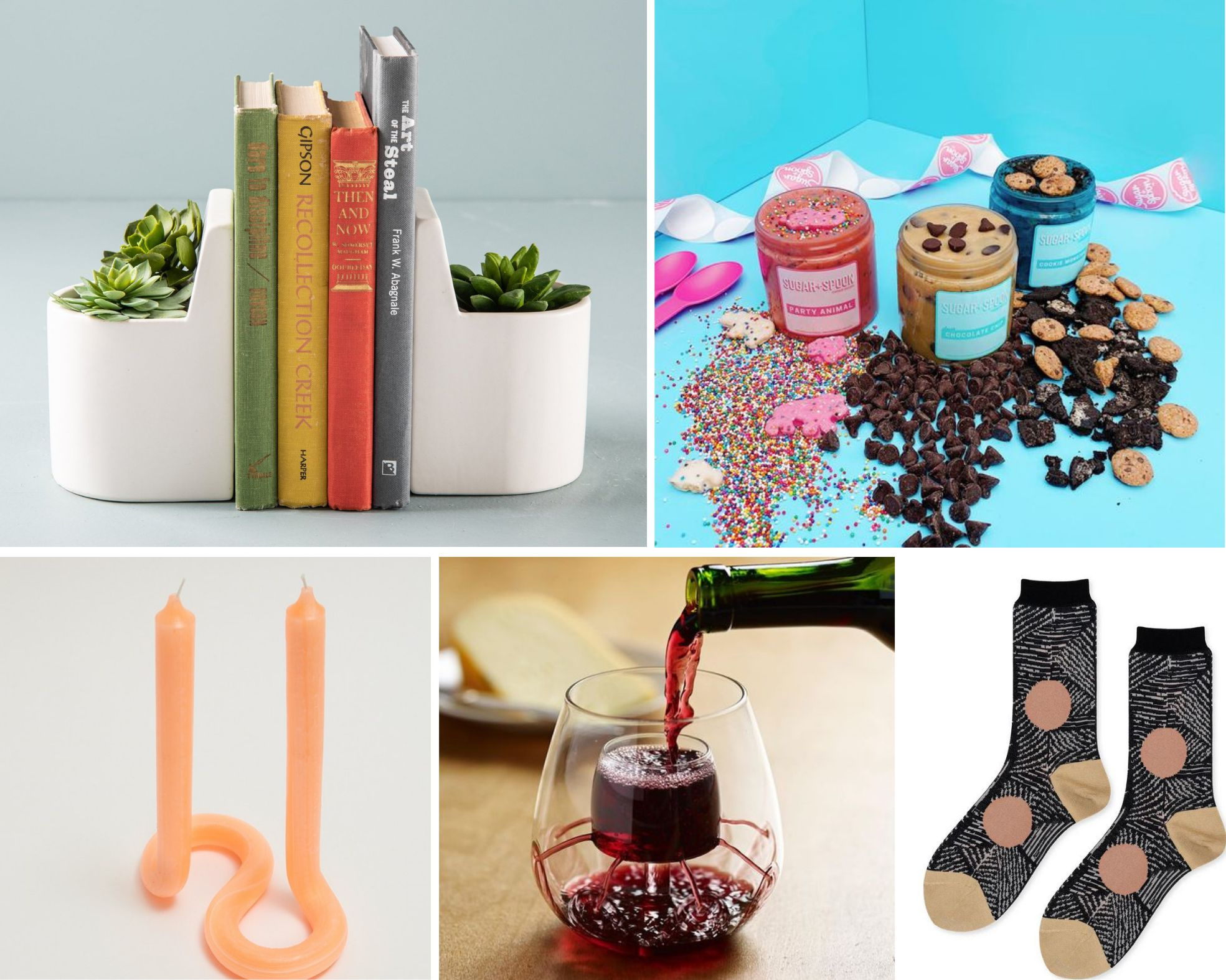 Pinterest's Most-Searched Holiday Gift Ideas for Home