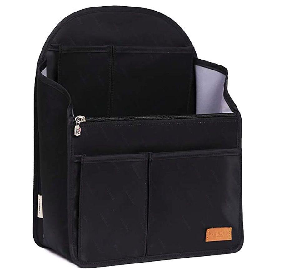 In Backpack Organizer