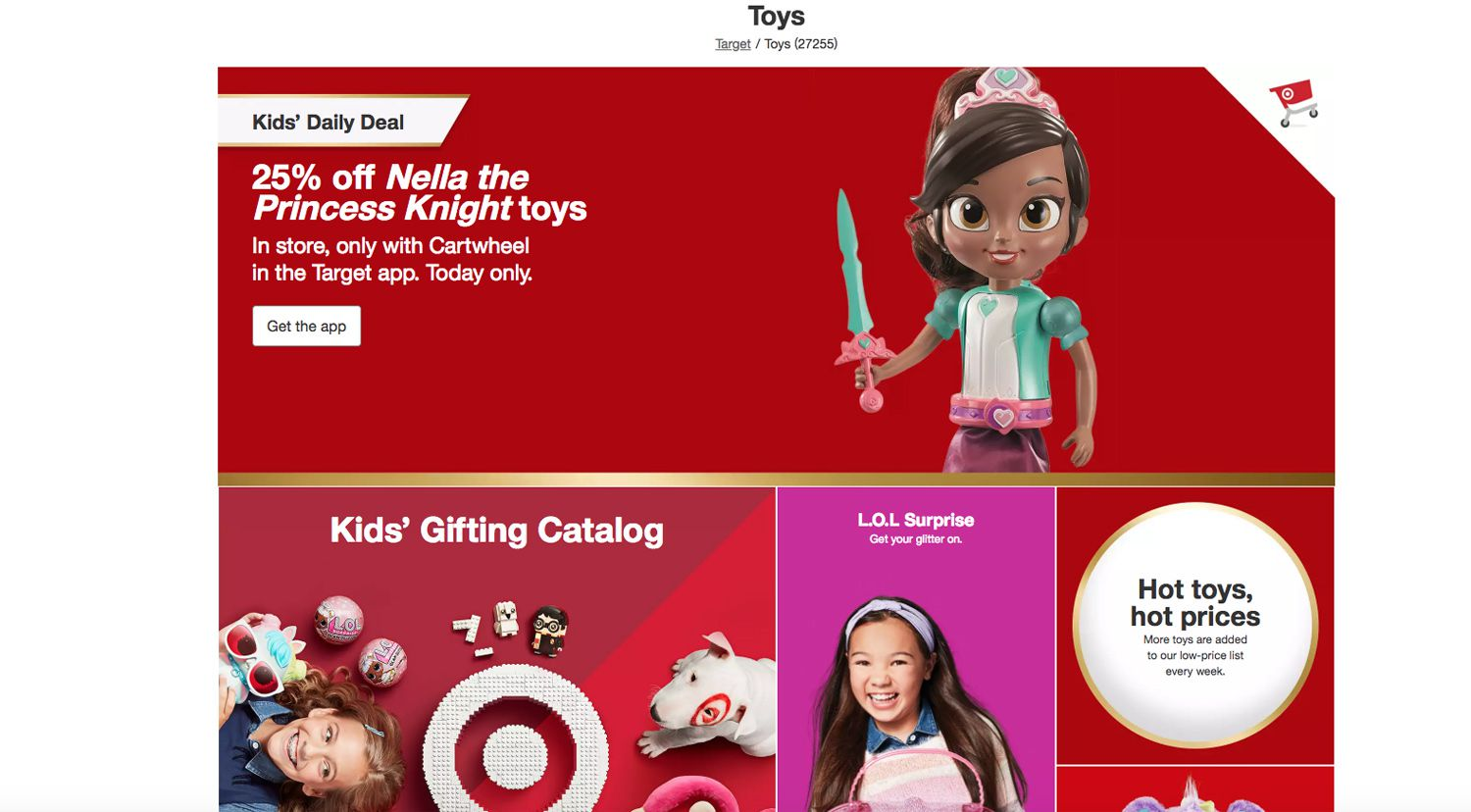 Best Online Shopping Sites for Toys With Free Shipping