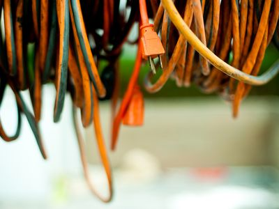 Convert a 3-Prong Electric Dryer Cord to a 4-Prong Cord on