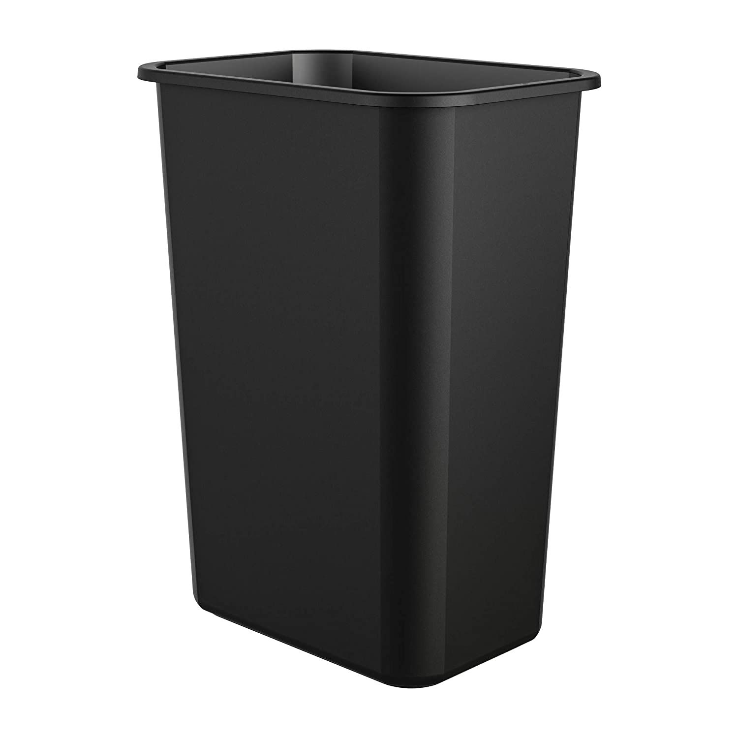 AmazonCommercial 10 Gallon Commercial Waste Basket