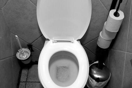 Weird Toilet Cleaning Tips And Fixes That Really Work