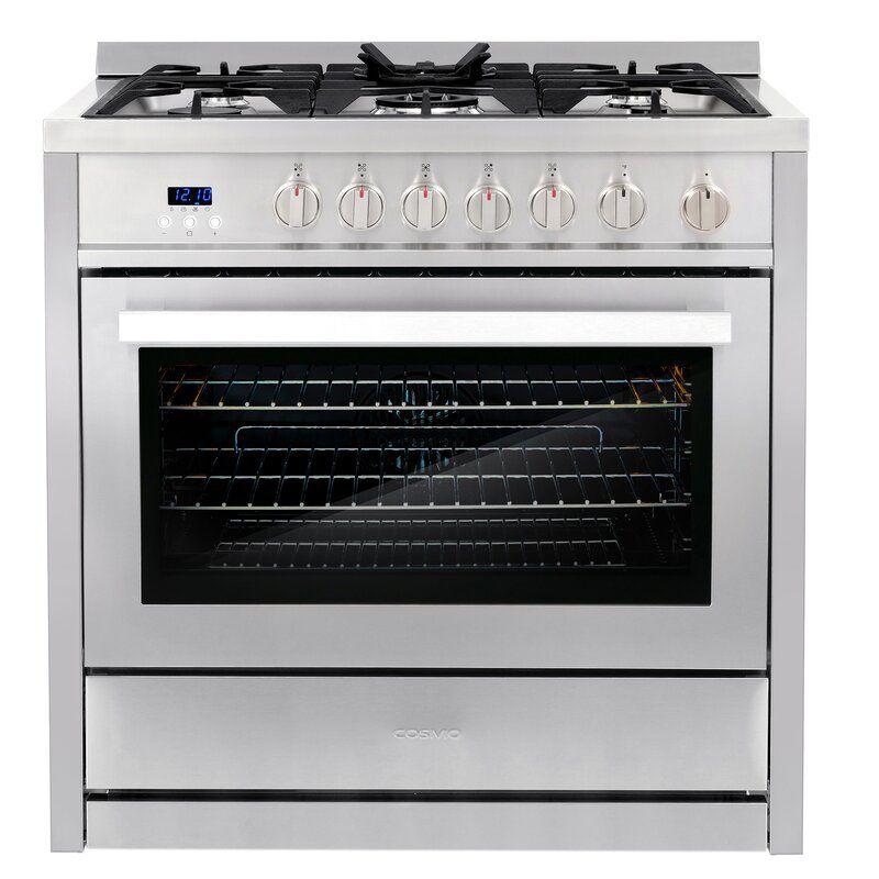 oven-range