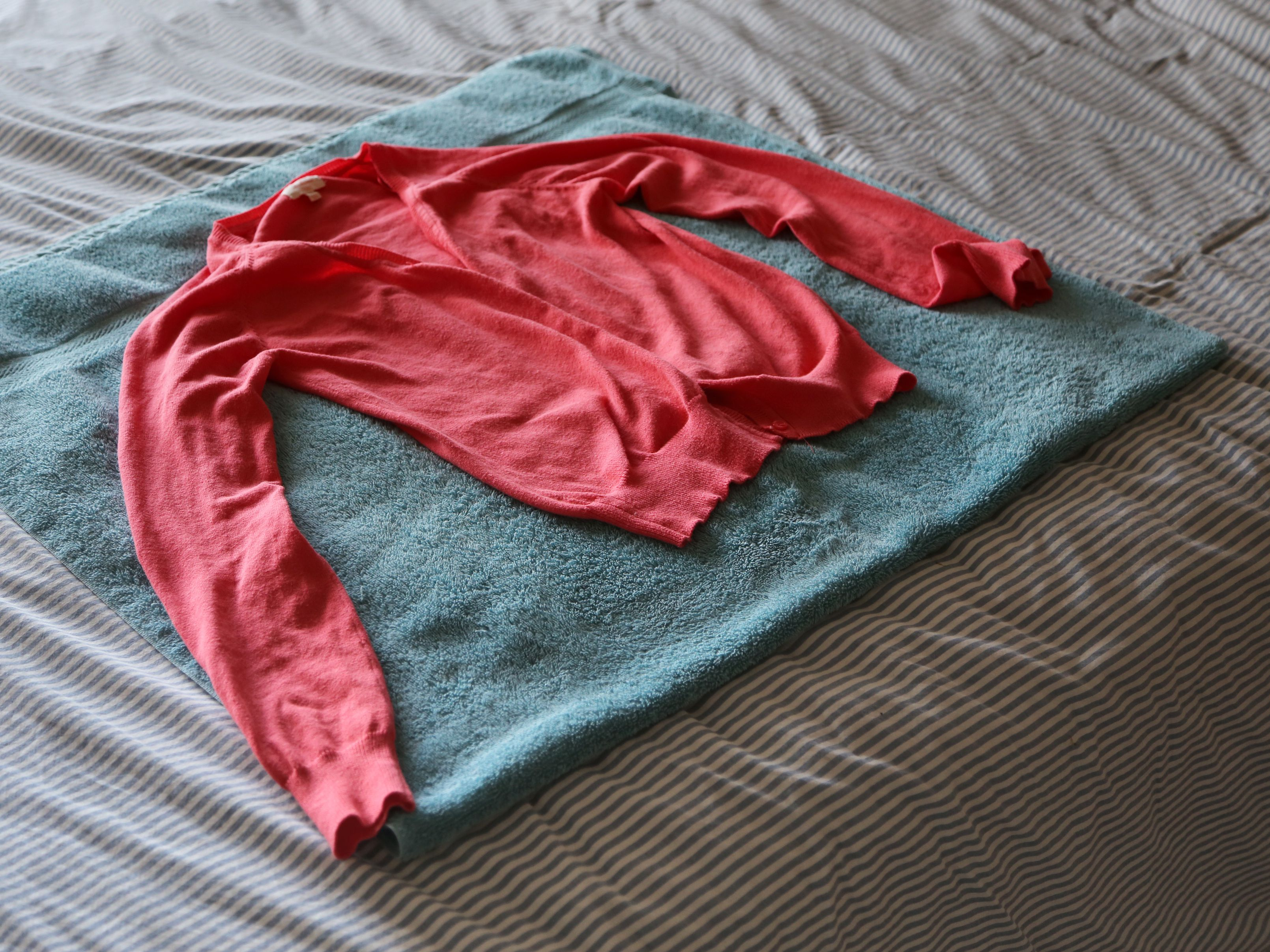 fa45b6f79a4 How to Wash, Dry, and Reshape Sweaters