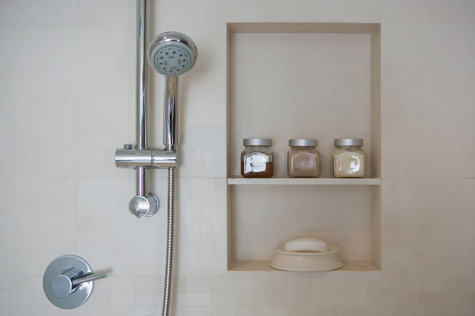 How To Install A Shower Valve