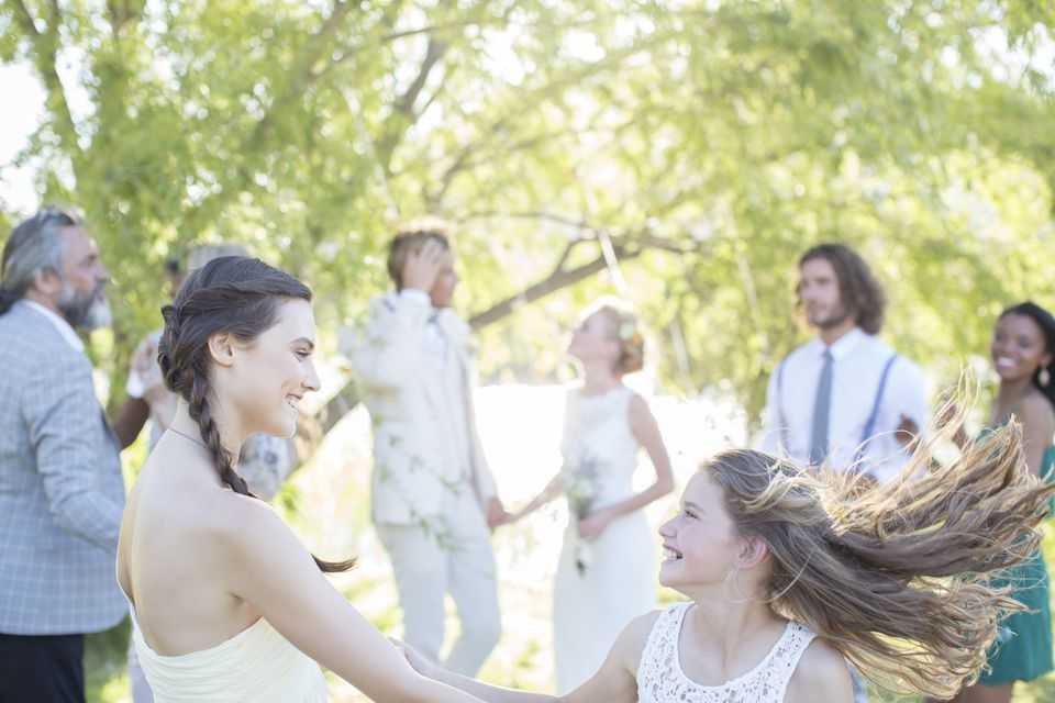 The Worst Songs To Play At Weddings