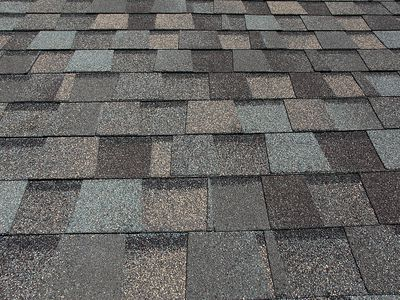 Temporary Repairs for Asphalt Shingle Roofs