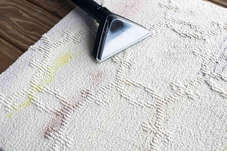 Hoover PowerScrub Deluxe Carpet Cleaner