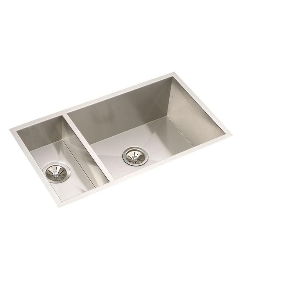 Undermount Kitchen Sink - Overview and Buyer\'s Guide
