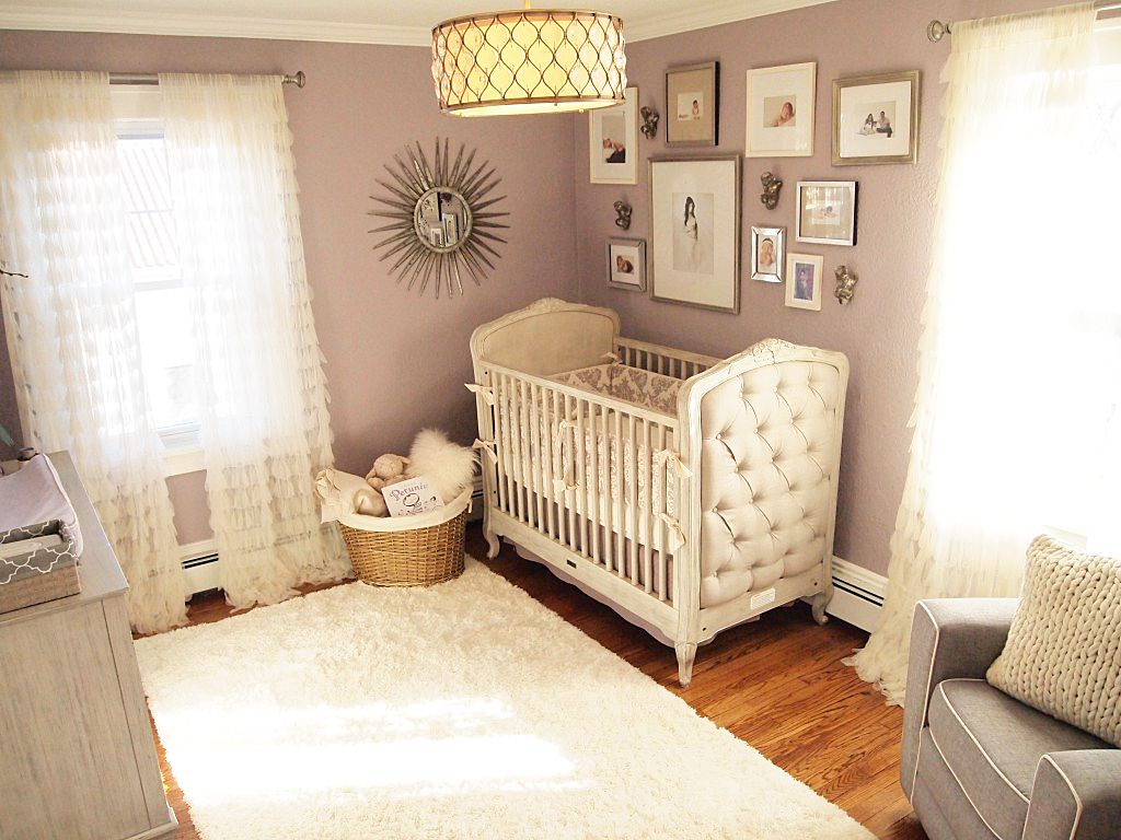 7 Inspiring Kid Room Color Options For Your Little Ones: 15 Perfect Paint Colors For Girls