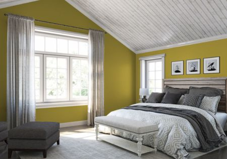 bedroom paint colors 15 palettes you can use