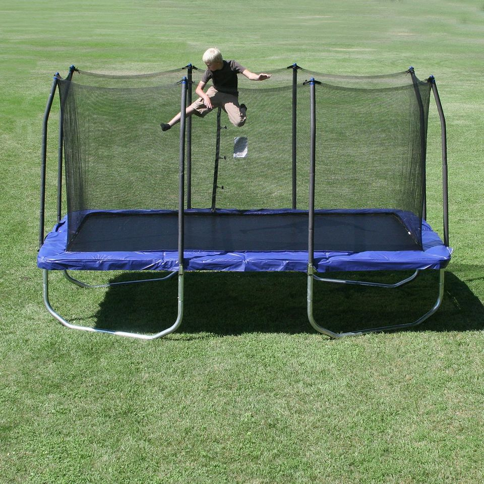 The 9 Best Trampolines Of 2020