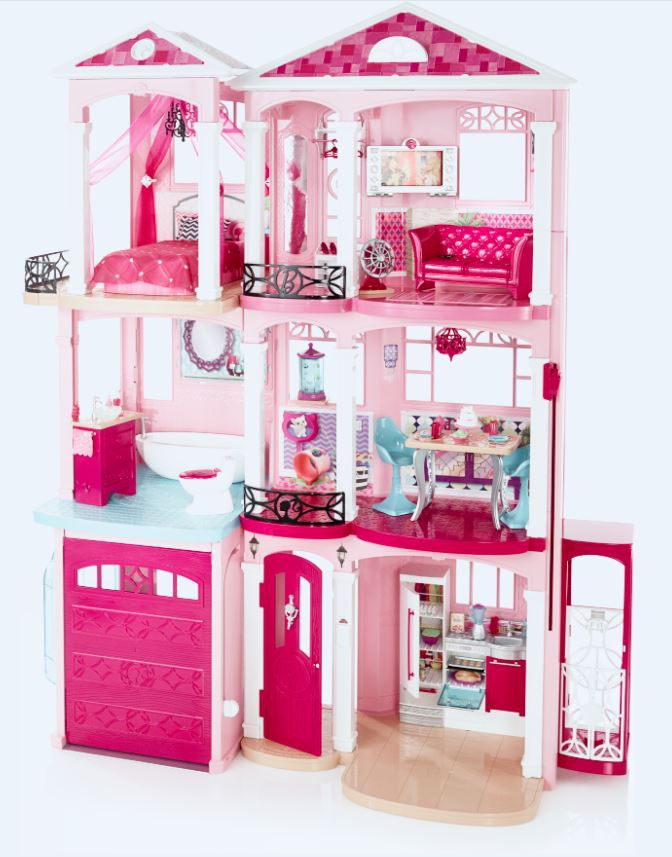 The 48 Best Dollhouses To Buy For Kids In 2048 Best Make Your Own Barbie Furniture Property