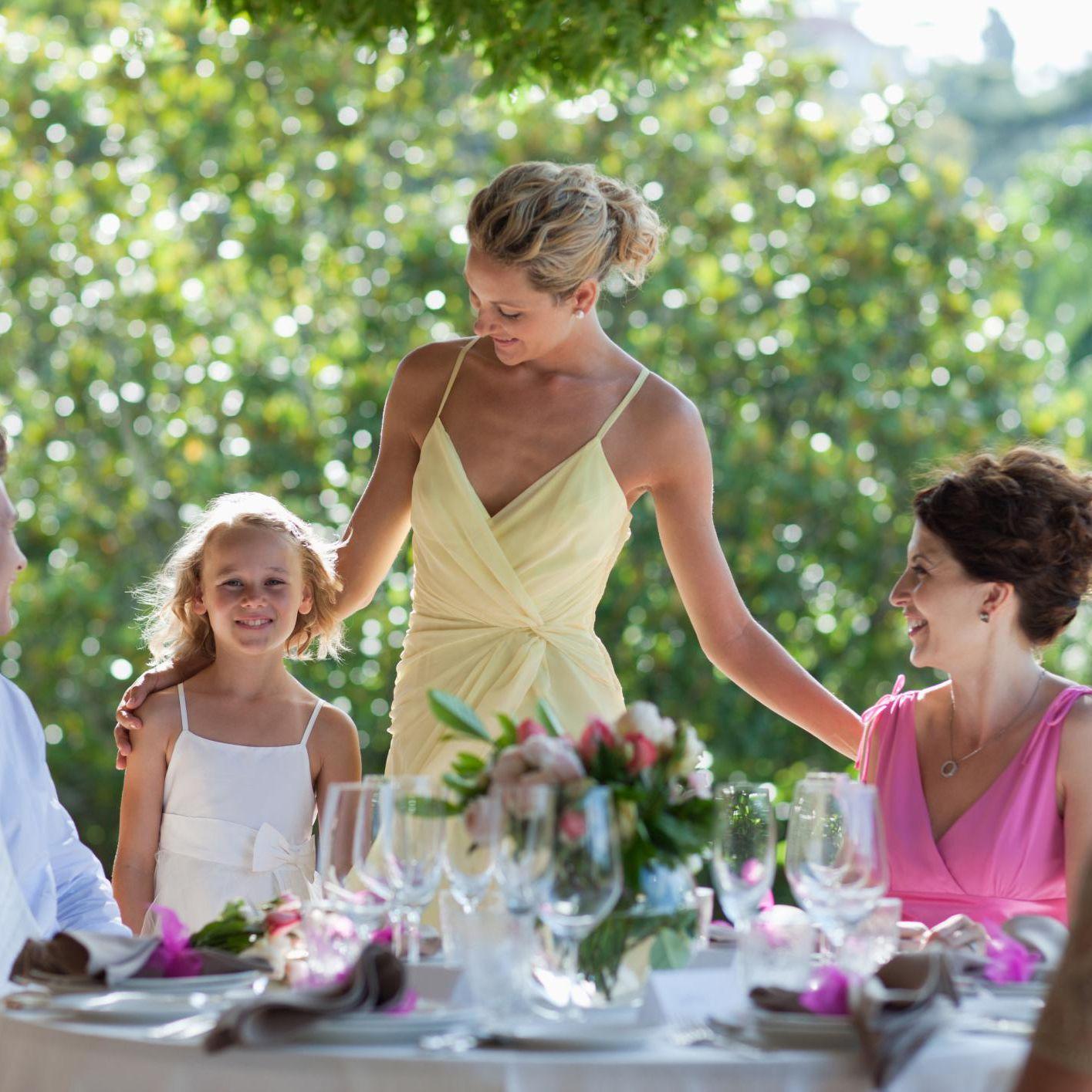 c2ad4347780 Proper Attire for a Daytime Wedding