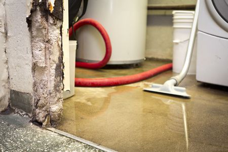 Wet Basements - Causes and Solutions