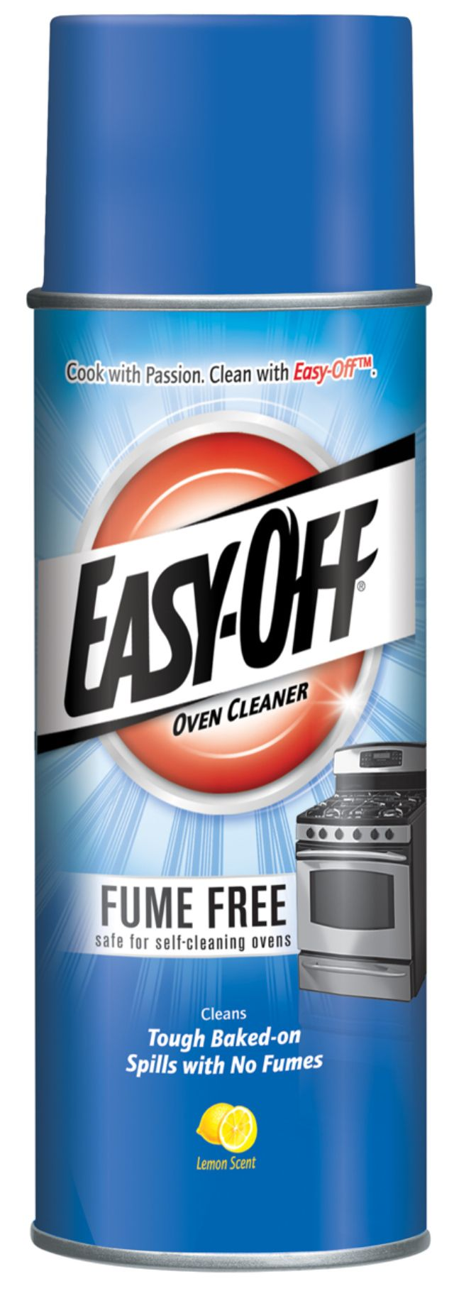 easy-off-cleaner