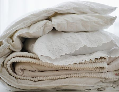 How To Wash A Down Comforter