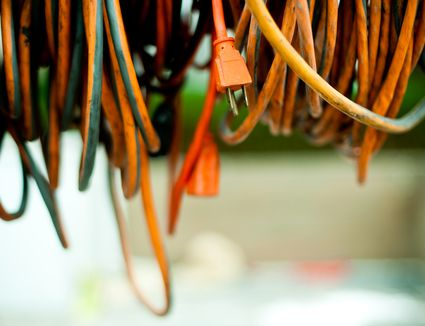 Convert A 3 Prong Electric Dryer Cord To A 4 Prong Cord