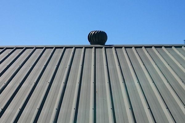 Roof Turbine Fan