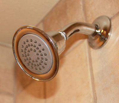 A showerhead