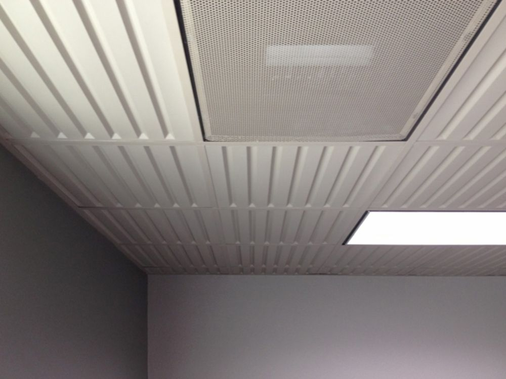 Ceilume Textured Ceiling Panels