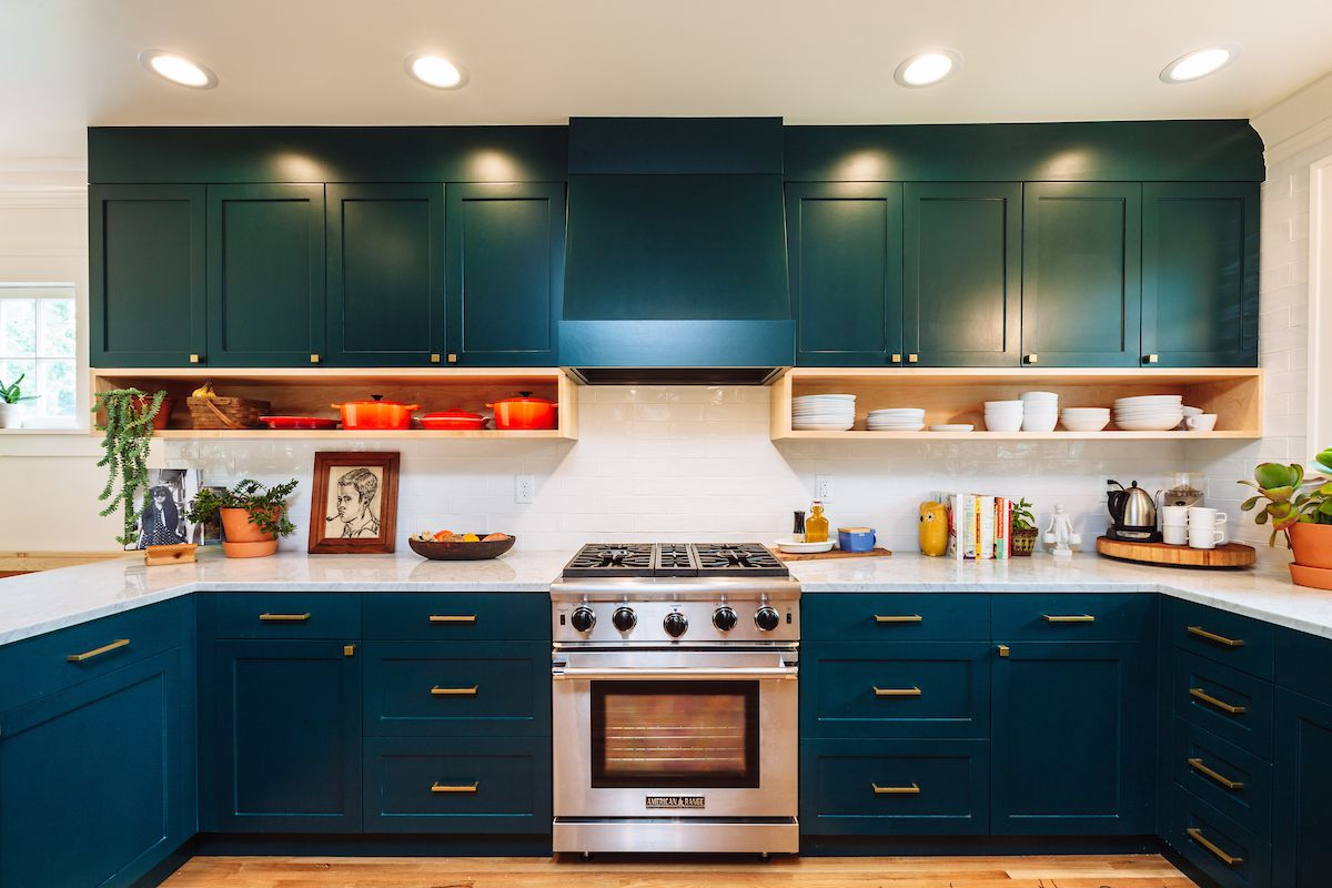 26 Kitchen Paint Colors Ideas You Can