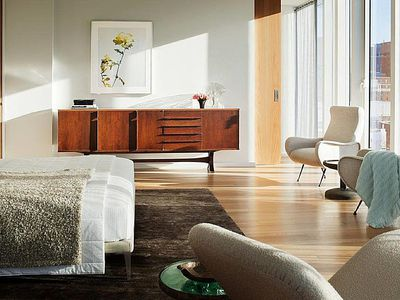 How to Decorate in Contemporary Style