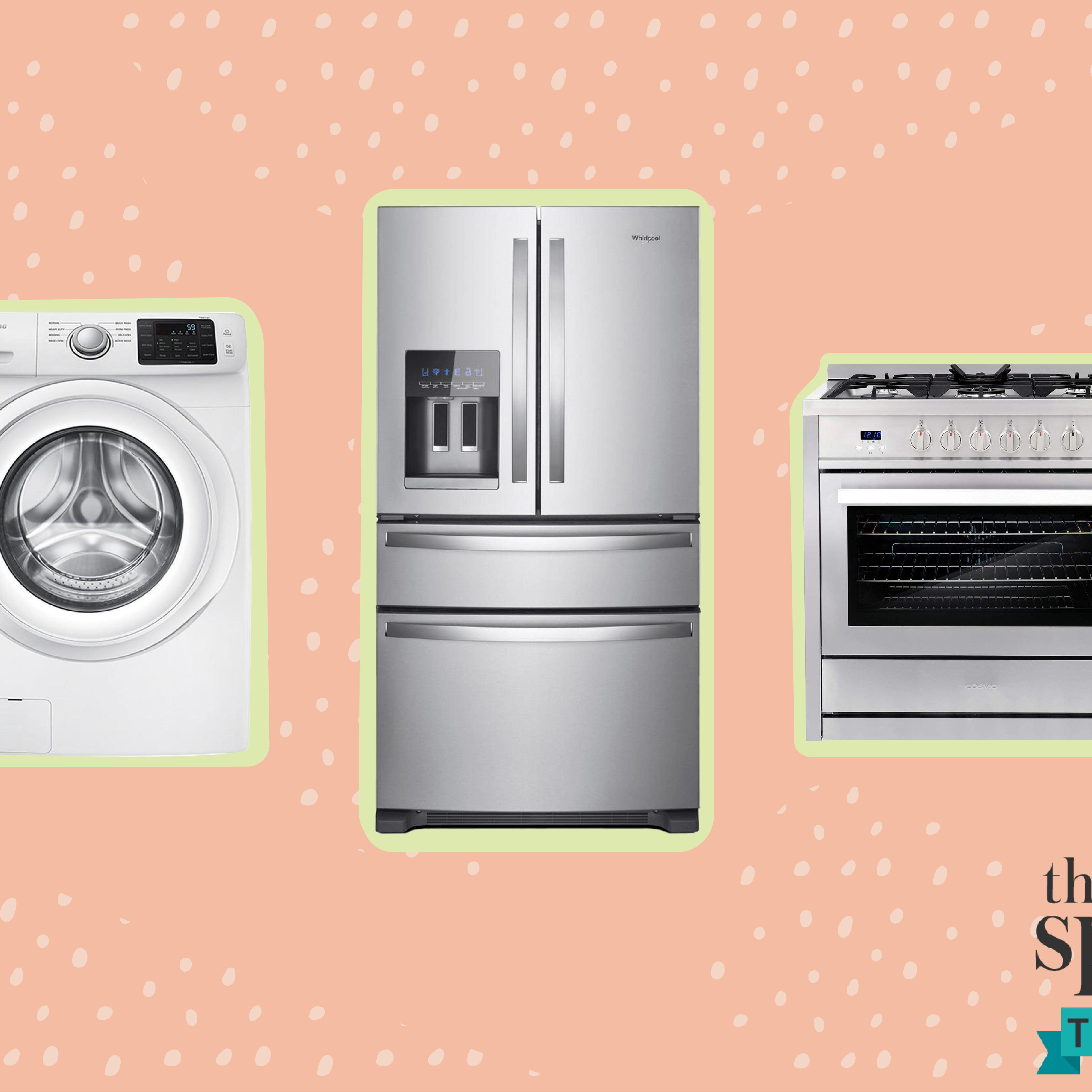 The 9 Best Places To Buy Appliances In 2021