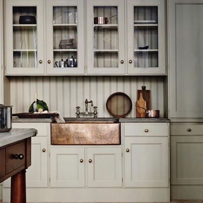 Beautiful Examples Of Victorian Kitchens