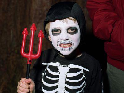 Skeleton jokes for kids