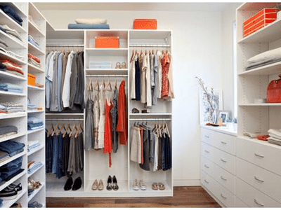 Get Organized Finally 8 Perfect Closet Organization Ideas