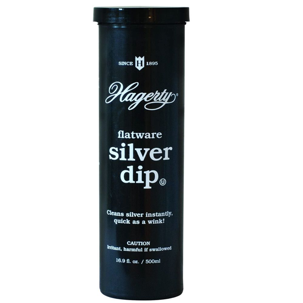 Hagerty 17245 Flatware Silver Dip