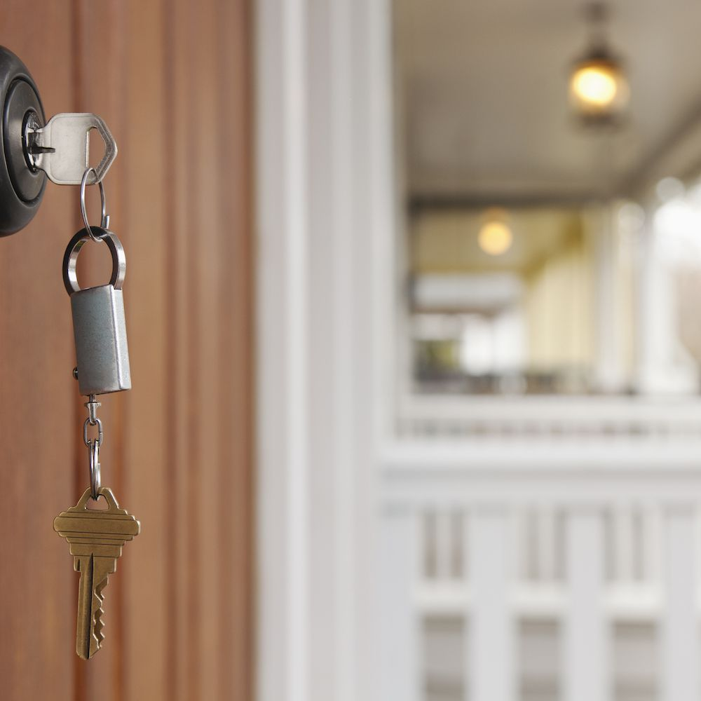 How Intruders Can Use Bump Keys to Enter Your Home