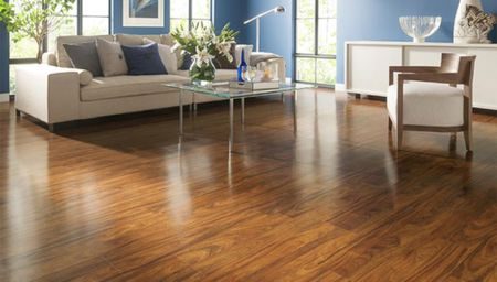 Lowe S Style Selections Laminate Flooring