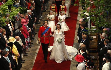Traditional Wedding Recessional Songs.Prince William And Catherine S Royal Wedding Music