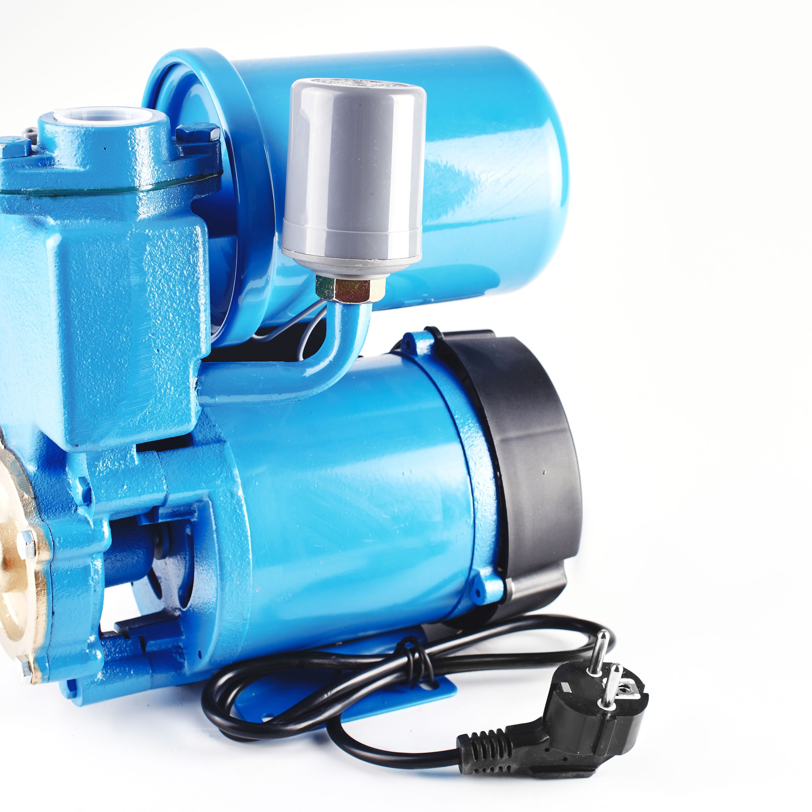 How to Repair and Replace a Well Pump Pressure Switch