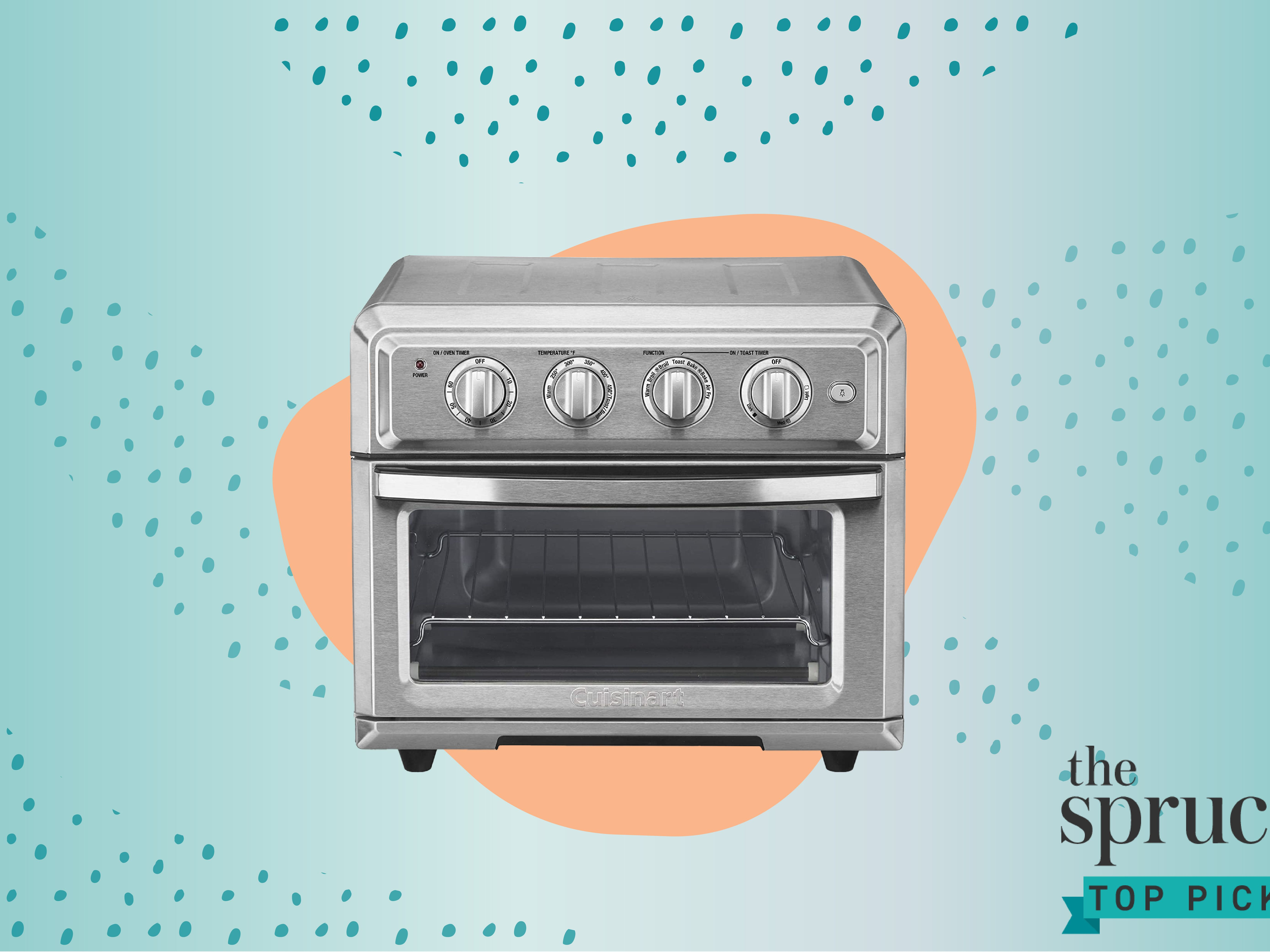 The 8 Best Countertop Ovens Of 2021