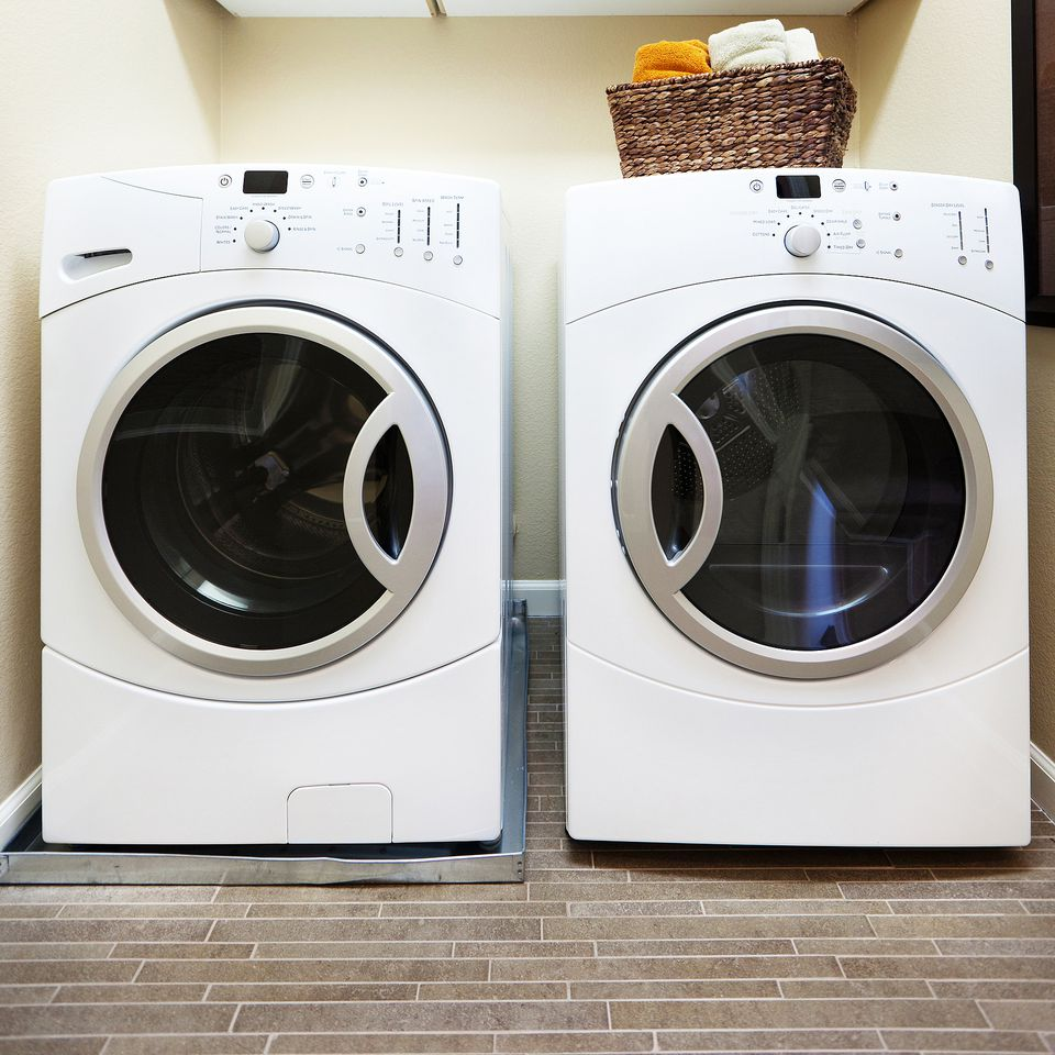 The Best Top And Front Loading Washing Machines To Buy In 2018