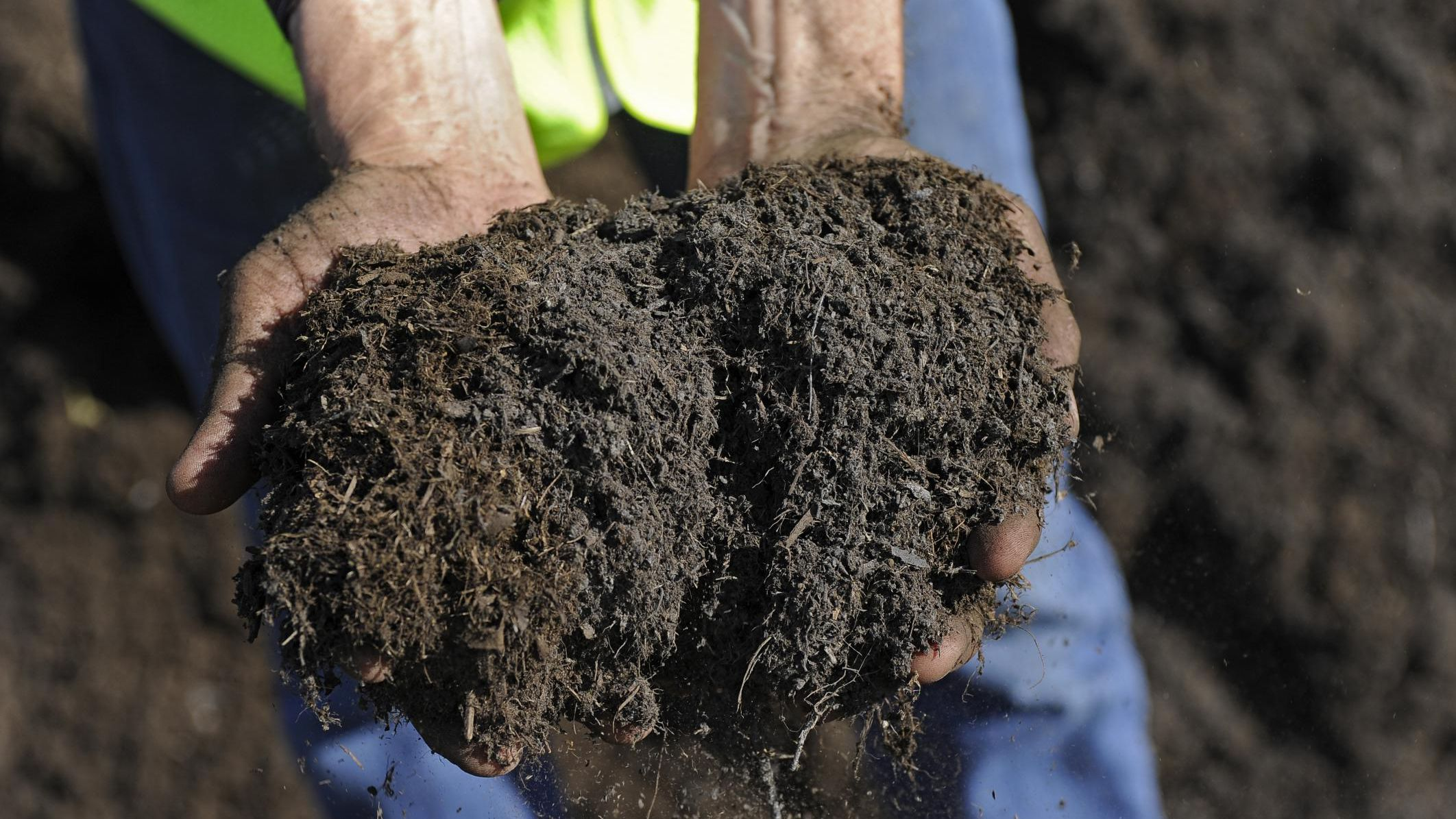 Where To Top Soil And Compost In Bulk