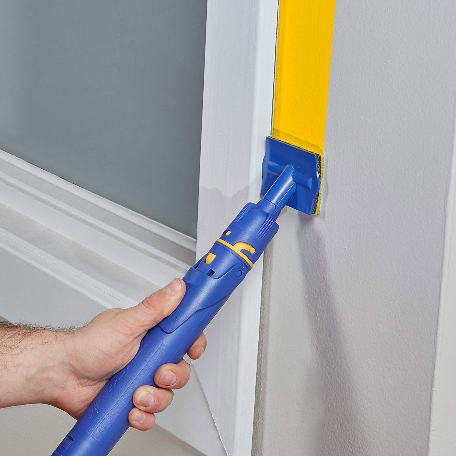 How To A Good Paint Edger