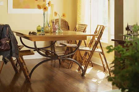 How Ecologically Friendly Are Bamboo Floors?