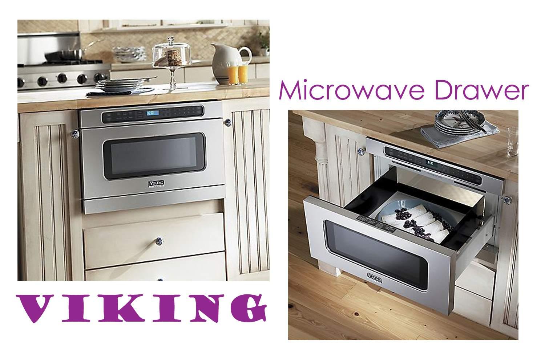 Fresh 24 Under Cabinet Microwave
