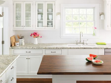 18 Stylish Kitchens With Laminate Countertops