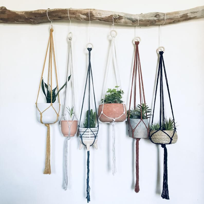Olivet Co. Planter Hanger