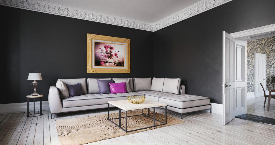 Scandinavian Living Room (19:10)