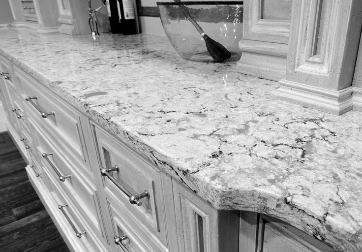 Top 10 Materials For Kitchen Countertops