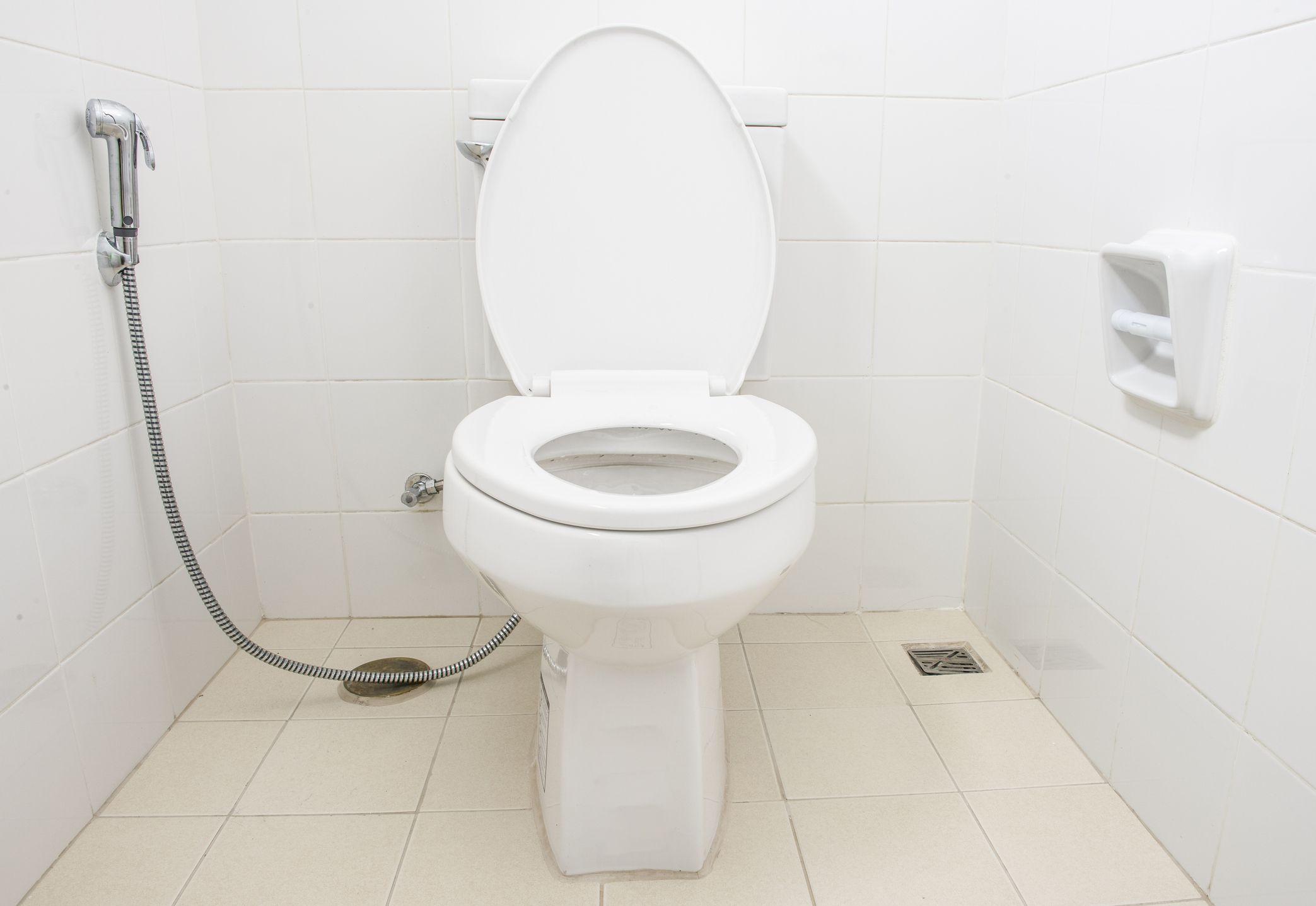 standard toilet seat heat